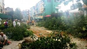 peme te prera ne Elbasan