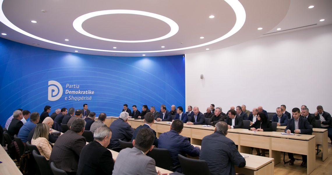 Jemi parti e gjithë shqiptarëve, buxheti ynë do i përgjigjet nevojave të qytetarëve