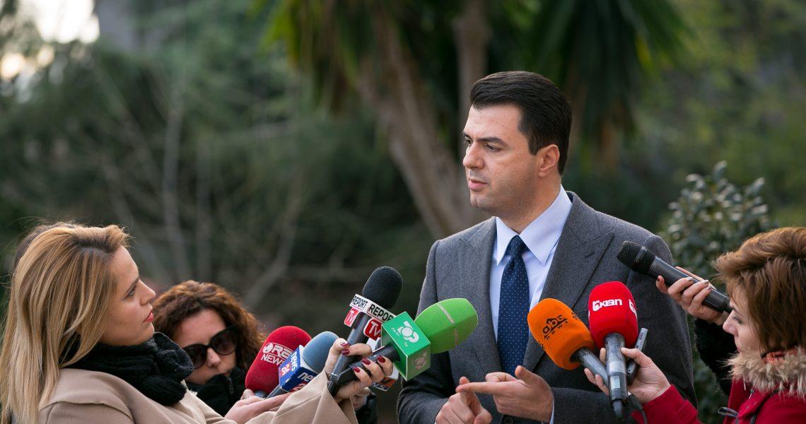 Europa foli; krimi, droga, korrupsioni, dekriminalizimi, zgjedhjet e lira, qeveria të marrë përgjegjësitë
