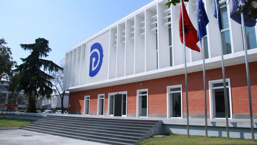 Godina e Partise Demokratike - PD
