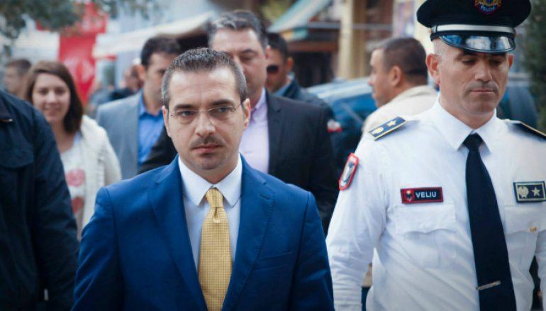 Saimir Tahiri, former SP Minister of Interior, involved in drug trafficking arrest in Sicily (Italy)