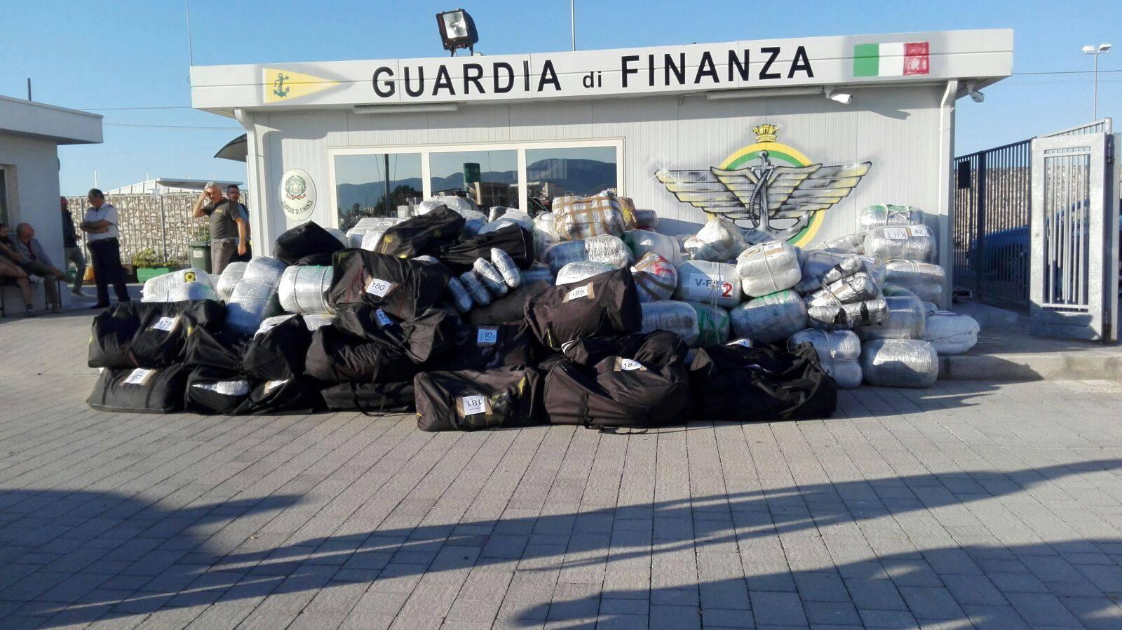 IN DEPTH - Drug Trafficking, Organized Crime, & Corruption: Albania's No. 1 Threat