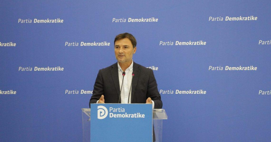 Përgjimet provojnë së deputeti i PS Jurgis Çyrbja është anëtar i bandës së Emiljano Shullazit