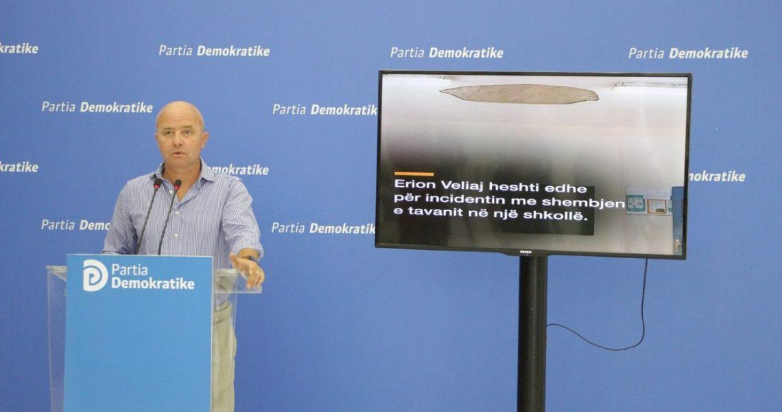 Ngjarja e rëndë, Erion Veliaj urdhëroi zhdukjen e çdo gjurme kriminale në shpërtimin e bombulës së gazit në çerdhen 51