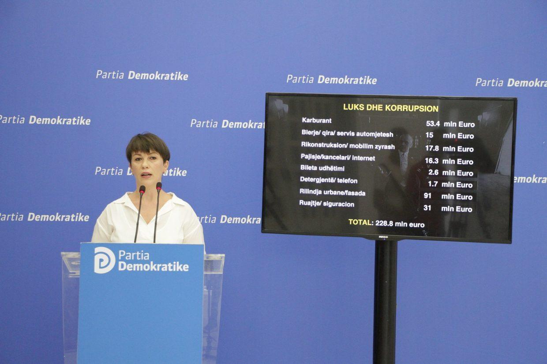 1 në 3 tendera jepen pa garë, 70 milionë euro u dha miqve Edi Rama në një vit