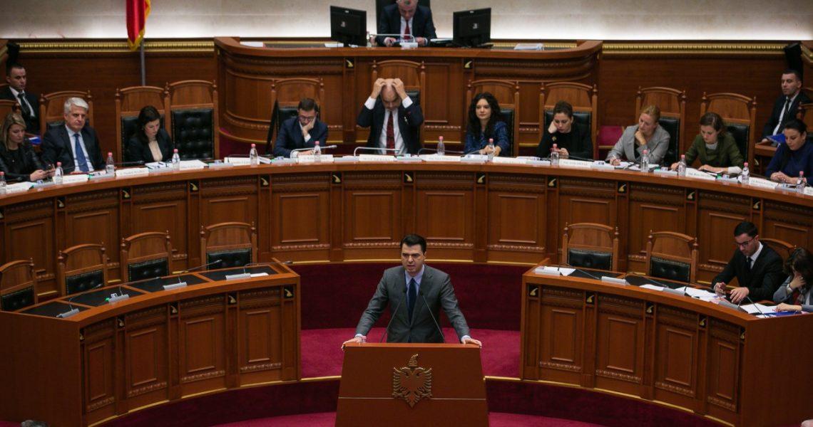 PD dhe opozita ka një mision; ti prijnë qytetarëve të bëhen zot të fateve të vendit