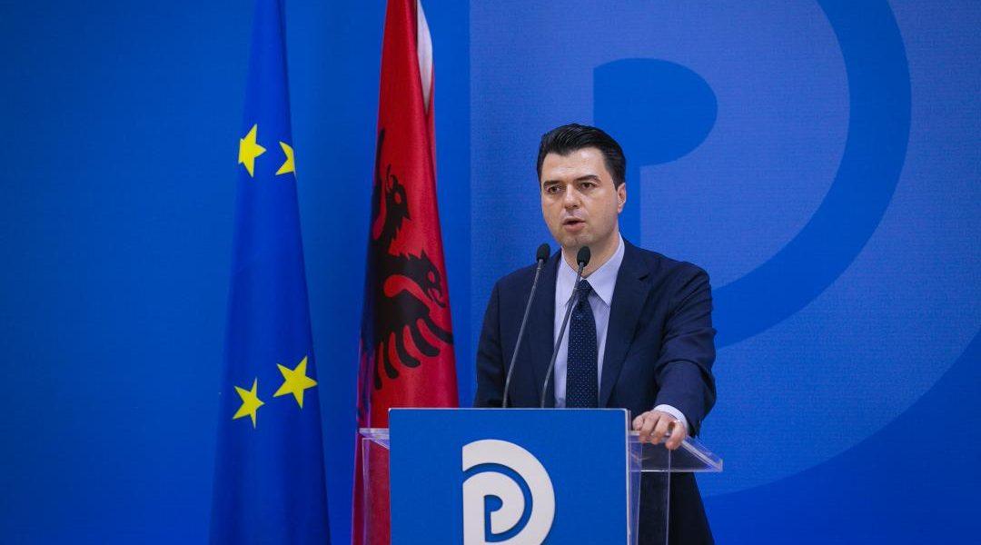 Basha: Rruga drejt normalitetit politik dhe shoqëror në Shqipëri kalon nga nxjerrja e të gjithë përgjegjësve para drejtësisë.