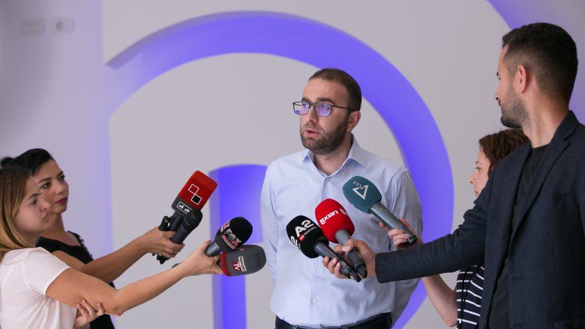 Damian Gjiknuri dhe kush ka vjedhur zgjedhjet duhet te shkojë në burg për krimet zgjdhore. Ky është standardi europian.