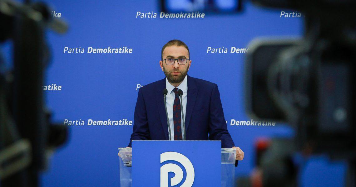 Rasti i Saimir Tahirit u tregoi shqiptarëve se me Edi Ramën kryeministër, kryeprokuror dhe kryegjykatës nuk ka ndëshkim nga drejtësia