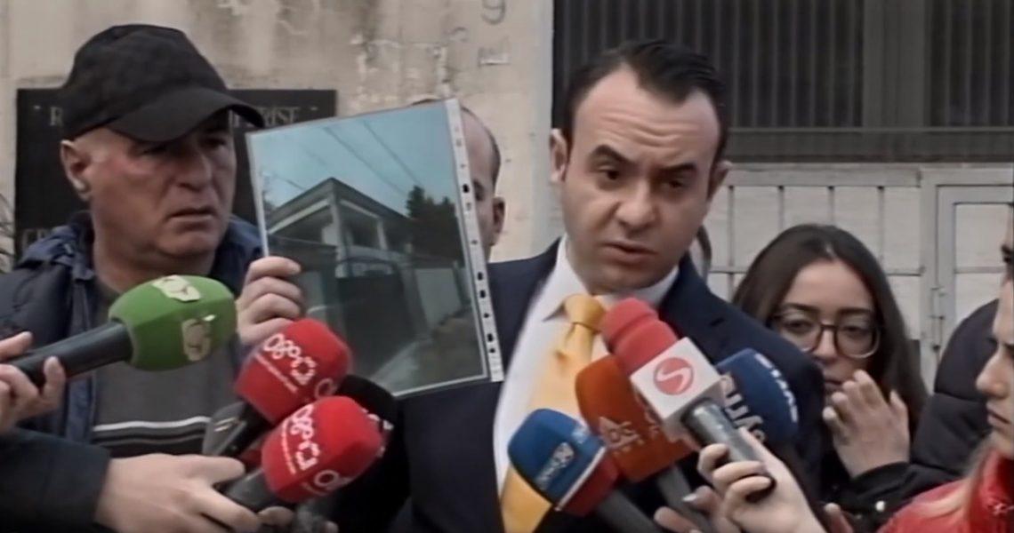 Klevis Balliu denoncon me fakte: Drejtuesja e prokurorisë politike të Tiranës Elisabeta Imeraj është përfituese direkte nga projekti korruptiv i Unazës së Re. Shtëpia e saj jo vetëm nuk preket, por del në vijë të parë.
