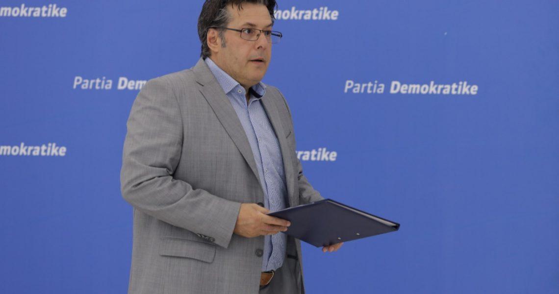 Paligjshmëri dhe kontroll politik me kreun e BKH. Kandidatja e vetme Aida Hajna, nën hetim penal për korrupsion me 10 mijë euro.