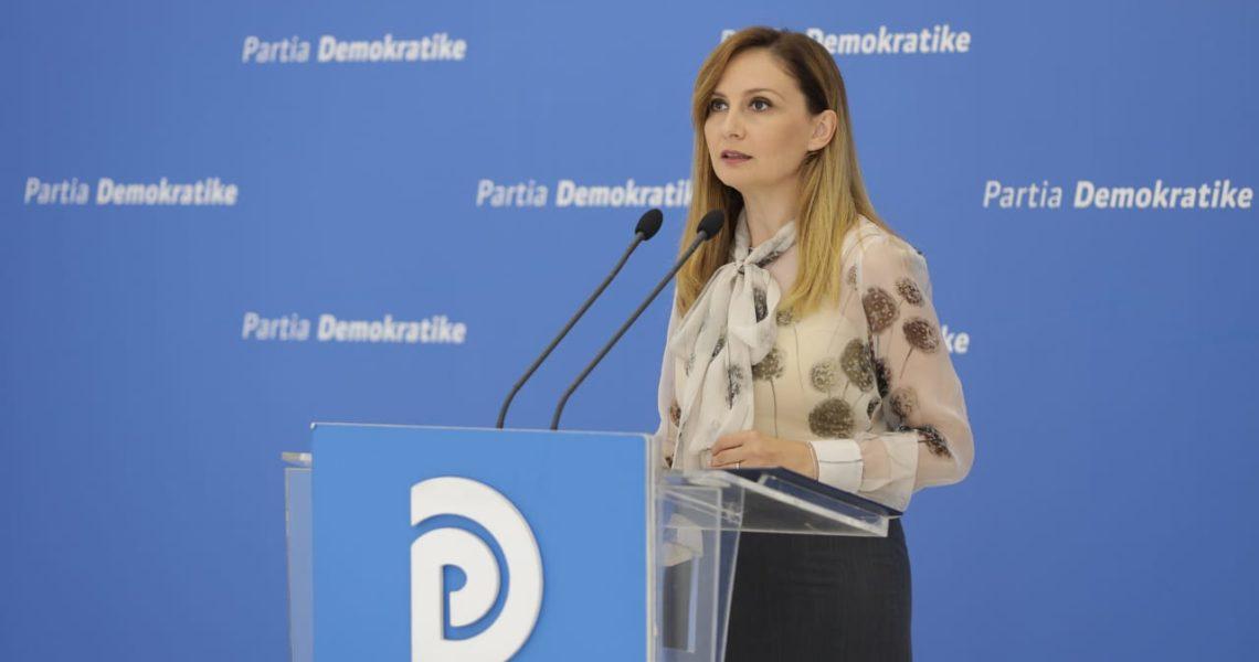 Buxheti 2021, Edi Rama tallet me shqiptarët, premton sërish shëndetësinë falas. PD: Buxheti i mashtrimeve elektorale, që nuk punon për shqiptarët