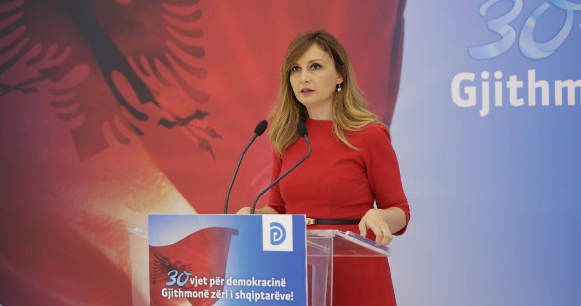 Përgjimet e antimafias italiane, PD: Korrupsion galopant, i udhëhequr nga mafia me miratimin e Veliajt Ramës.