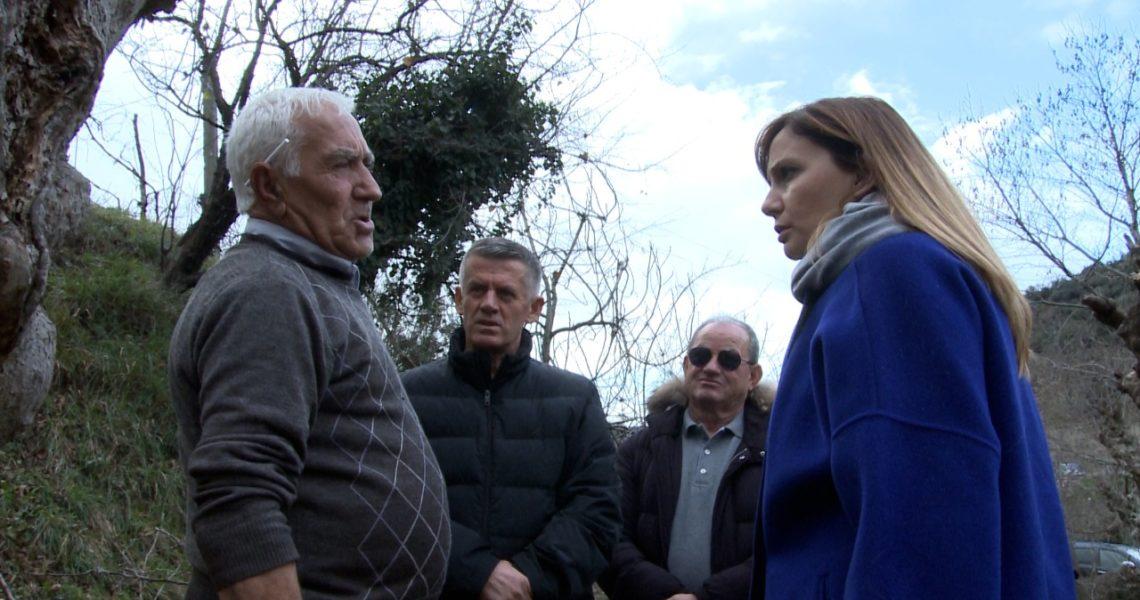 Periferia e Tiranës e braktisur nga qeveria dhe Bashkia Tiranë, Tabaku: Qytetarët i përdorin vetëm për politikë