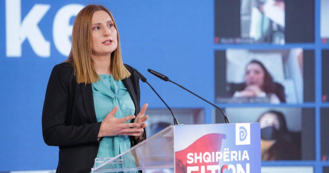 Elezi: Një Shqipëri pa biznes, pa investime të huaja dhe e zhytur në korrupsion, është një Shqipëri në të cilën sot është e pamundur të jetosh.