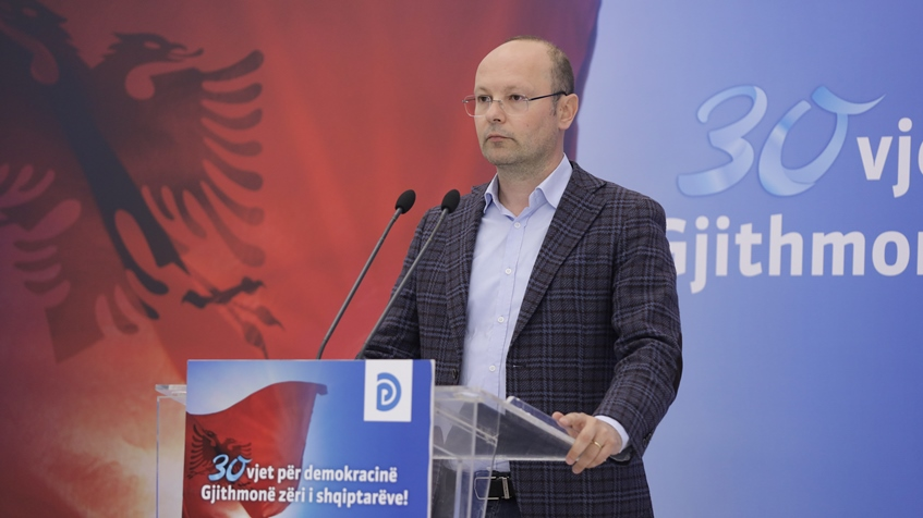Tentativa e vjedhjes së zgjedhjeve me votues të importuar, PD: Rama humb kudo! Shqiptarët duan ndryshim dhe do të votojnë PD për ndryshimin.