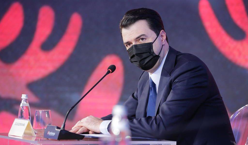 Raporti i DASH, Basha: Shkak për situatën dramatike të korrupsionit është një, qeveria e dështuar dhe e korruptuar e Edi Ramës