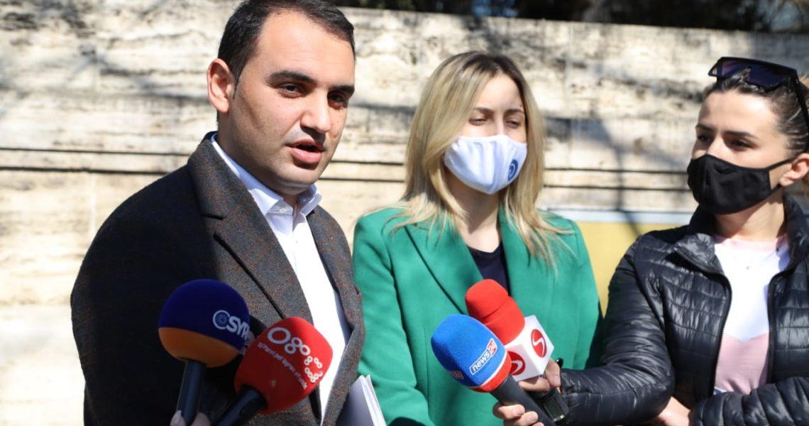 Përballja me drejtësinë për pronarët e fshehtë të inceneratorit të Tiranës, PD sfidon Ramën dhe Veliajn: Të vijnë në gjyq për të treguar kujt i kanë dhënë 23 milionë euro për një incinerator fantazëm.