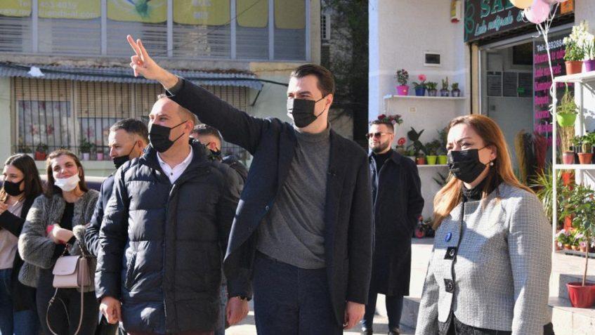 Basha: Situata do të ndryshojë më 25 prill, këtij ndryshimi do t'i prijë bashkimi i të gjithë shqiptarëve.