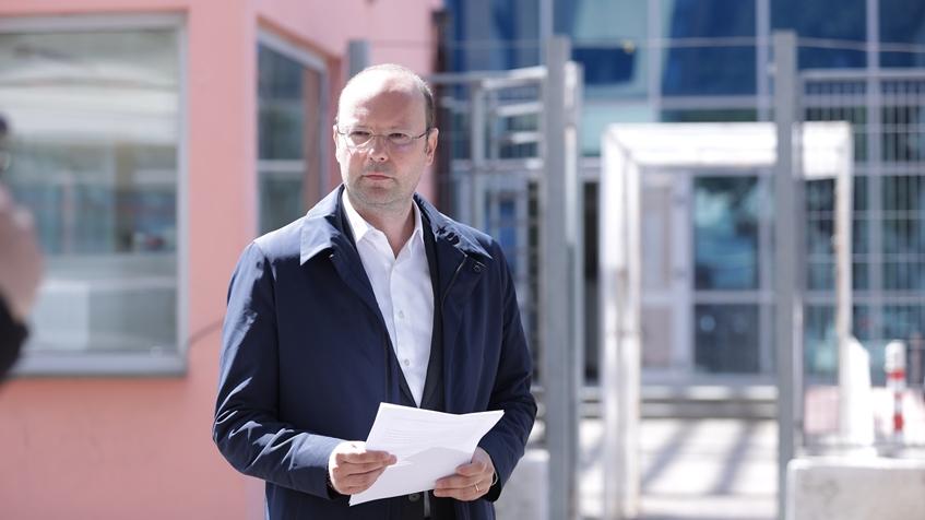 Gjoba 110 milion euro, PD padit në SPAK Edi Ramën, Engjëll Agaçin dhe zyrtarë të tjerë të lartë. PD: Do ta paguajnë dëmin me pasurinë e tyre.
