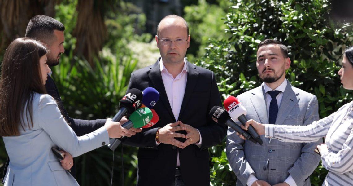 Refuzimi i KAS për marrjen e provave edhe në Vlorë. Ivi Kaso: Po mbulohen provat që faktojnë shkeljen e ligjit gjatë zgjedhjeve në favor të PS.