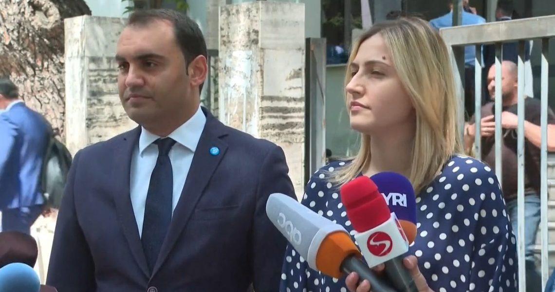 Padia për incineratorin e Tiranës, Mirel Mërtiri nuk shkon në gjykatë për përballje me opozitën. Ina Zhupa dhe Belind Këlliçi: Të vendosur në betejën për mbrojtjen e ineteresit publik kundër aferave korruptive të Ramës dhe Veliajt