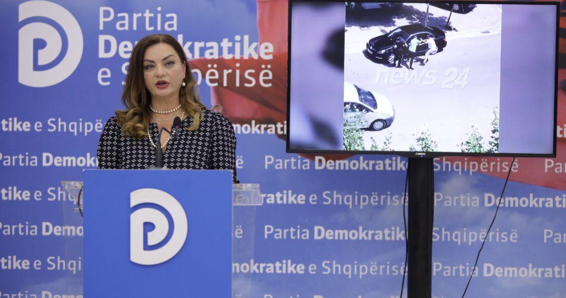 Dhuna policore ndaj gazetarit, PD: Reflekton sjelljen e kryeministrit me gazetarët.