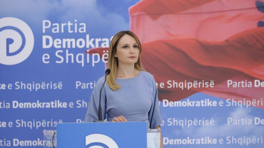 PD në betejë për të çliruar ekonominë nga korrupsioni, Raporti i DASH konfirmoi se Shqipëria ka qeverinë më të korruptuar në Europë.