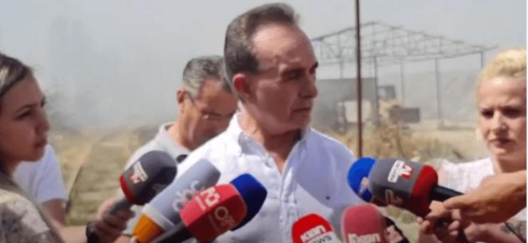 PD: Afera korruptive e inceneratorit, mbyt me blozën e plehrave banorët e Fierit